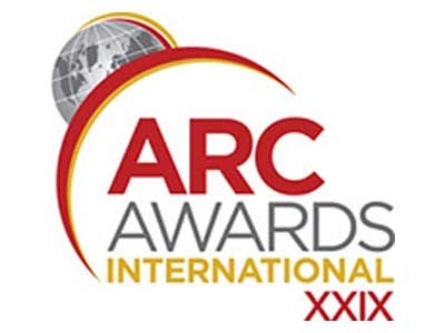 Akshaya Patra wins at International ARC Awards