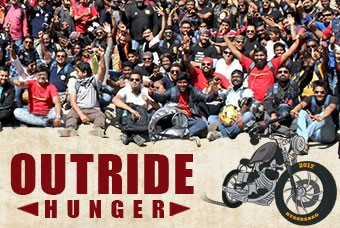 Outride Hunger 2017 – as it happened